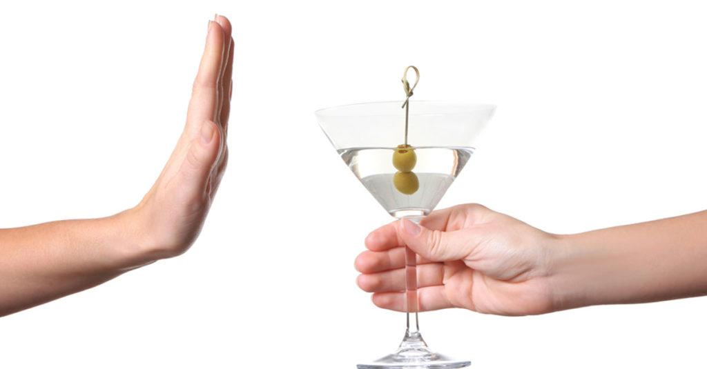 Abstillen und Alkohol