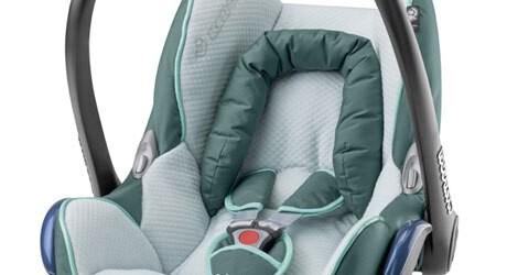 Ein guter Autokindersitz ist für jedes Baby wichtig