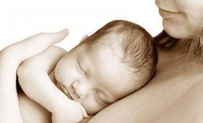 Reflux beim Baby