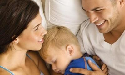 Ein Babyurlaub in Österreich ist ideal für Baby und Eltern