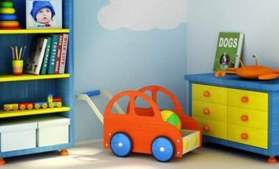 Dank Tipps für ein Babyzimmer zur idealen Bleibe für Ihr Baby