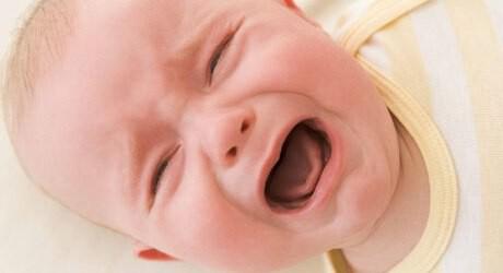 Bronchitis bei Baby und Kind