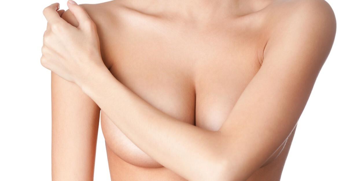 Brustdrüsenentzündung