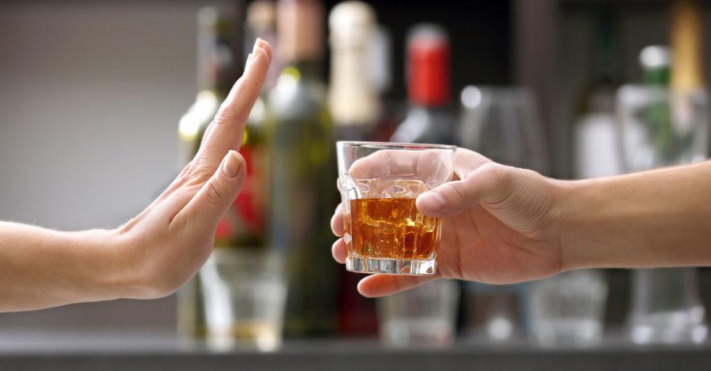 Folgen von Alkohol beim Stillen