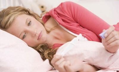 Eine unbemerkte Schwangerschaft führt dann oft rasch zu einem Baby