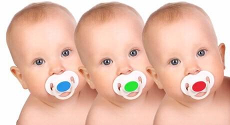Beliebte Babynamen in Österreich