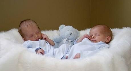 Beliebte Babynamen in 2009