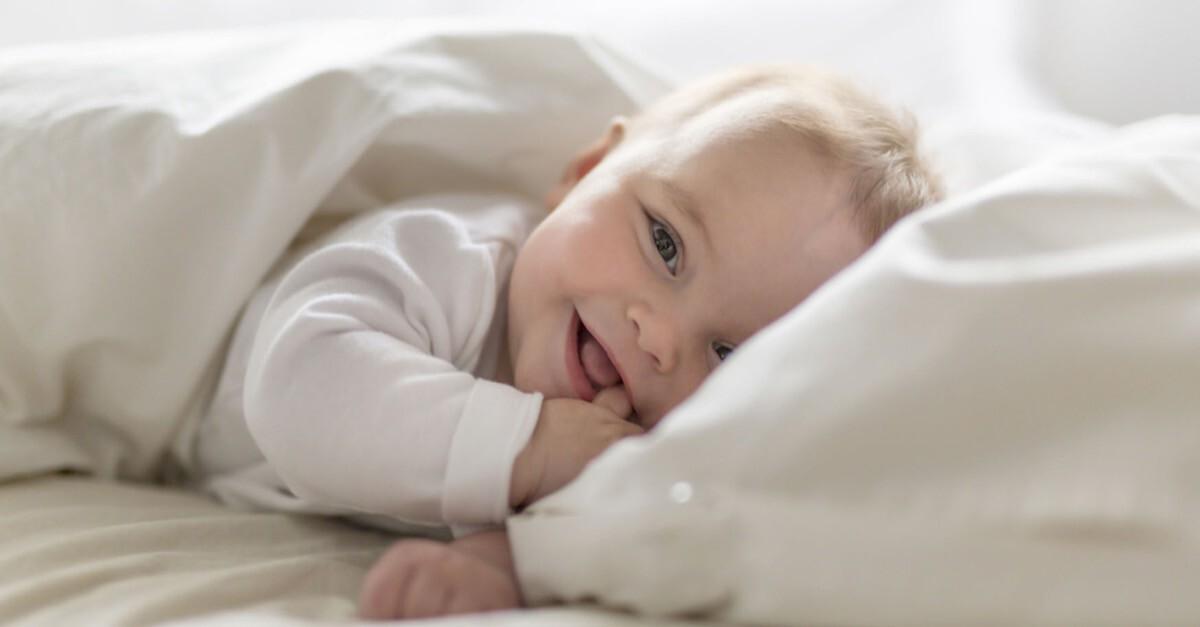 Baby munter