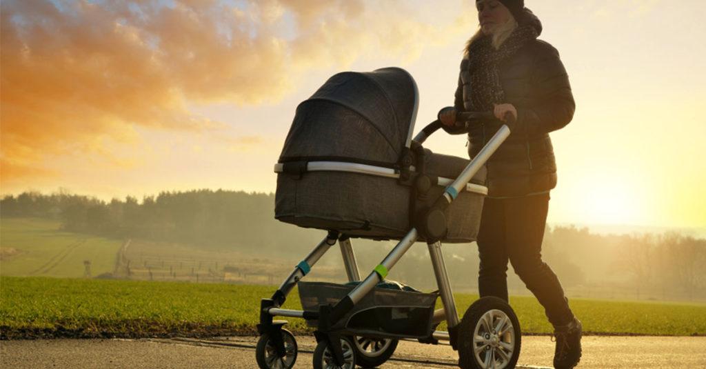 Kinderwagenkauf - was muss man beachten?