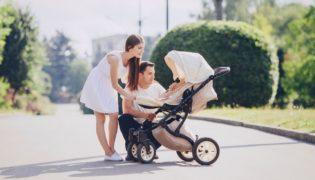 Der Kinderwagenkauf – Was muss man beachten?