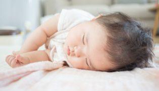Baby Einschlafprobleme