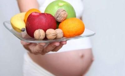 Geschmackssinn in der Schwangerschaft und vor der Geburt des Babys