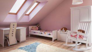 Braucht jedes Kind ein eigenes Zimmer?