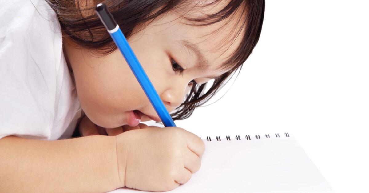 Schreiben und Malen