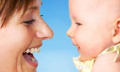 Babys lieben oftmals Sport für Kleinkinder