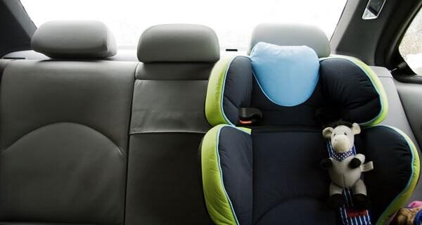 Autositze für Kinder