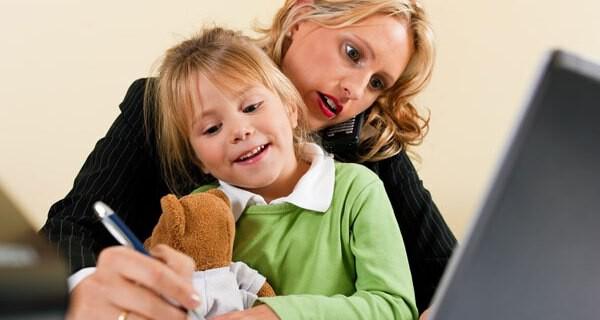 Babysitter Checkliste schreiben