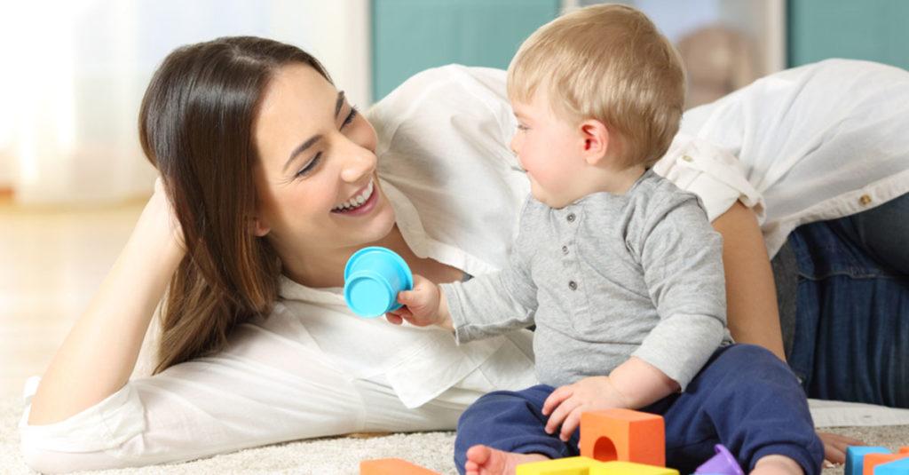 Babysitter-Checkliste