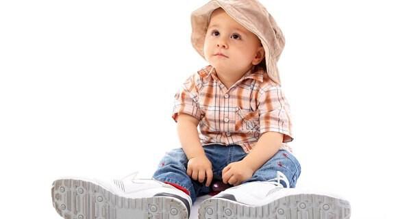 Eltern-Kind-Entfremdung kann schon beim Baby auftreten