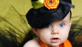Faschingskostüme für Kleinkinder