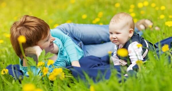 Tipps für die Freizeit mit Baby