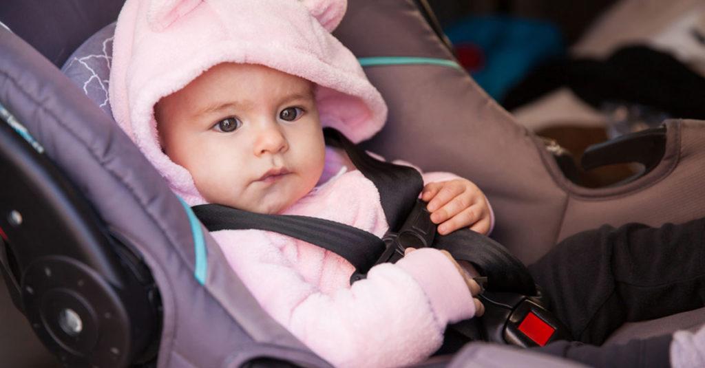 Kindersitz Ratgeber für Babys Sicherheit im Auto