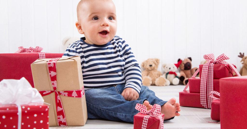 Passende Babygeschenke