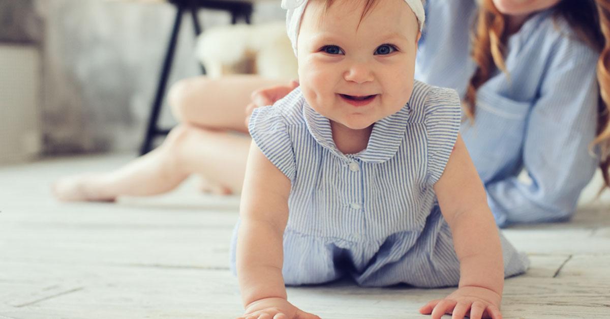 Tipps für den Alltag mit Baby