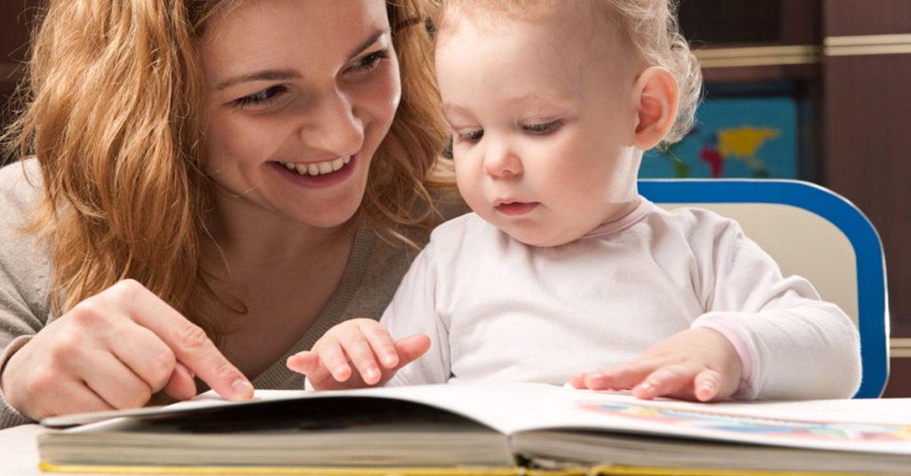 Kinderbücher, die gerne gelesen werden
