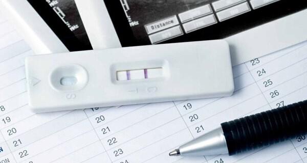 Ab wann Anzeichen für eine Schwangerschaft