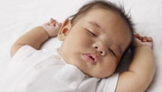 Tipps, damit Ihr Baby gut schläft