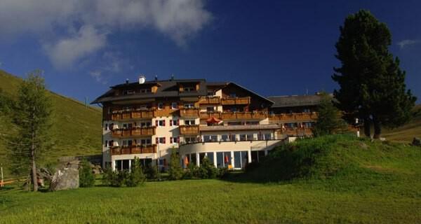 Das Heidi Hotel am Falkertsee in Kärnten ist ein Baby- und Kinderhotel