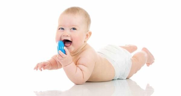 Was hilft wenn ein Baby nicht schlafen will