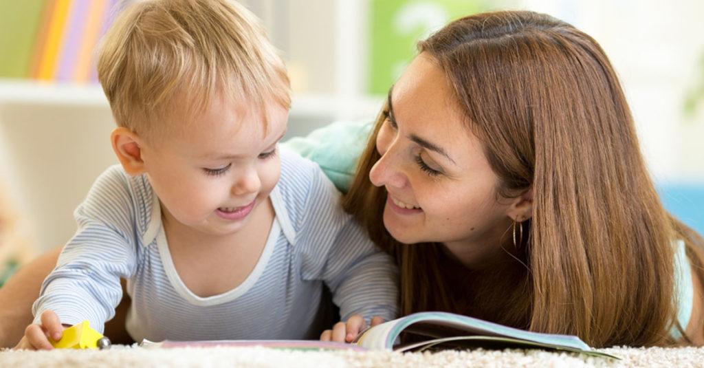 Kinderbücher für Kinder ab drei Jahren