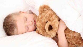 Wie das Schlafengehen auch im Urlaub klappt