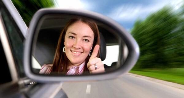 Spiele für Kinder für eine Autofahrt