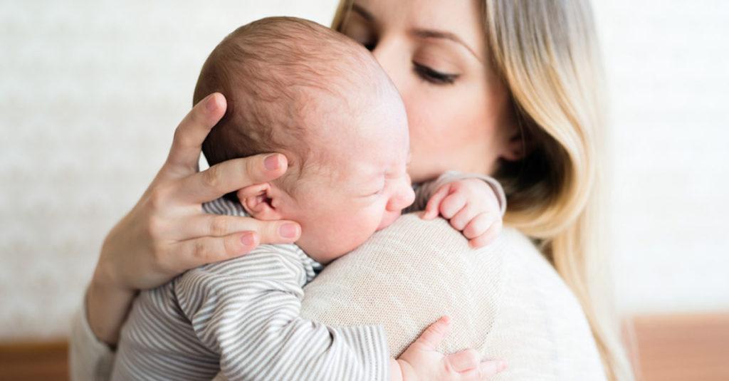 Augenentzündung beim Baby
