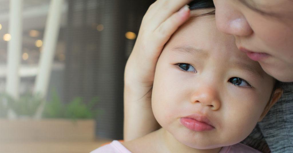 Berufstätige Eltern - was tun, wenn das Kind krank ist?