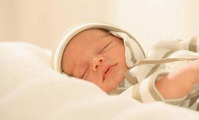 Bio-Babybekleidung