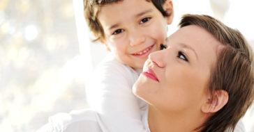 Ein Leben ohne Mama oder Papa – wenn die Familie nicht komplett ist
