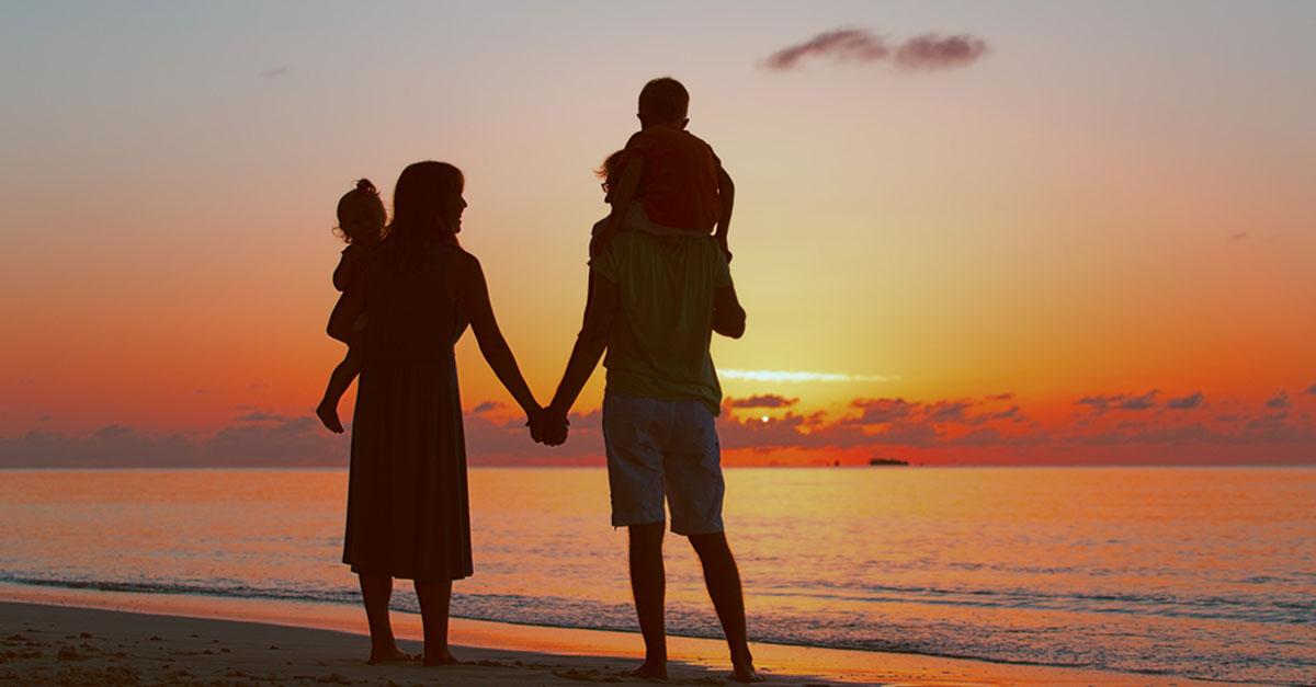Eltern behinderter Kinder