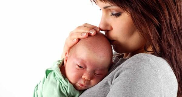 Fieber bei Säuglingen