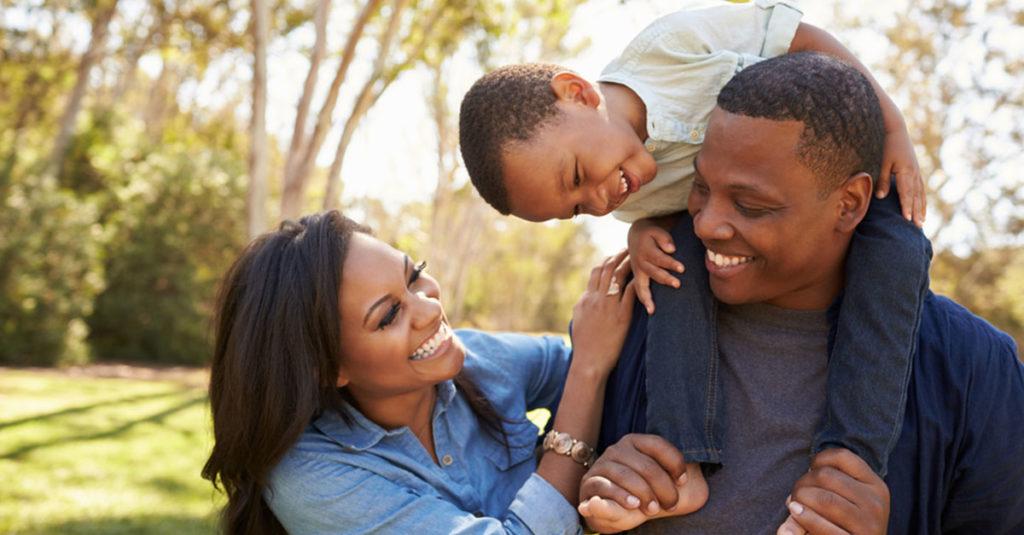 Männer und Familiengründung