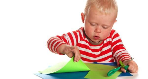 Aufmerksamkeitsdefizit beim Kind