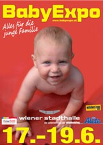 BabyExpo 2011 Plakat