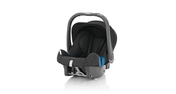 Babyschalen und Auto-Kindersitze von Britax Römer