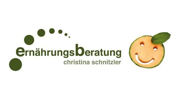 Logo der Ernährungsberatung Christina Schnitzler