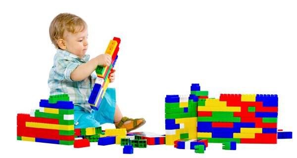 Hyperaktivitätsstörung beim Kind