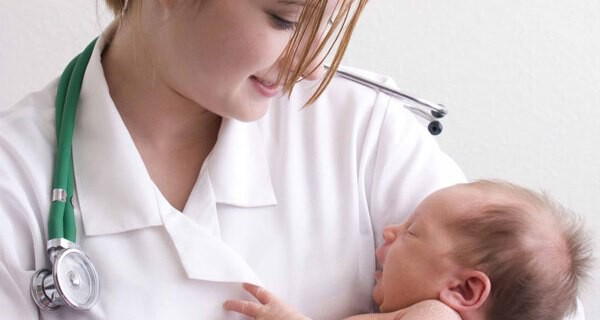 Schnapphüfte bei Baby und Kind