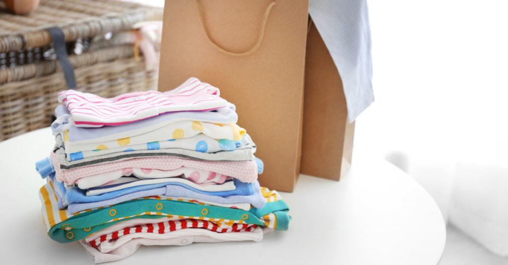 Babykleidung online kaufen